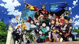 THE DAY | My Hero Academia Wiki | Fandom