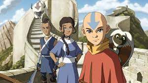 Avatar: The Last Airbender' Live-Action Series Set at Netflix - Variety