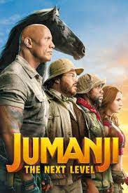 Jumanji: The Next Level | Buy, Rent or Watch on FandangoNOW