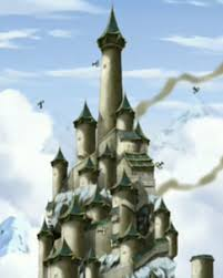 The Northern Air Temple | Avatar Wiki | Fandom