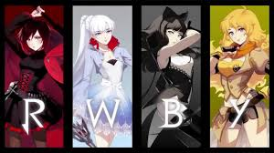 RWBY all Trailers! 😆👍🔥 - YouTube