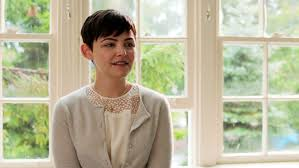 Once Upon a Time Favorite Character Moments: Snow White/Mary Margaret  Blanchard | The Girly Nerd