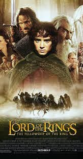 The Lord of the Rings: The Fellowship of the Ring (2001) - IMDb