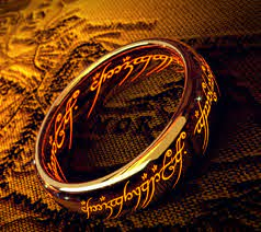 One ring | Mythology wiki | Fandom