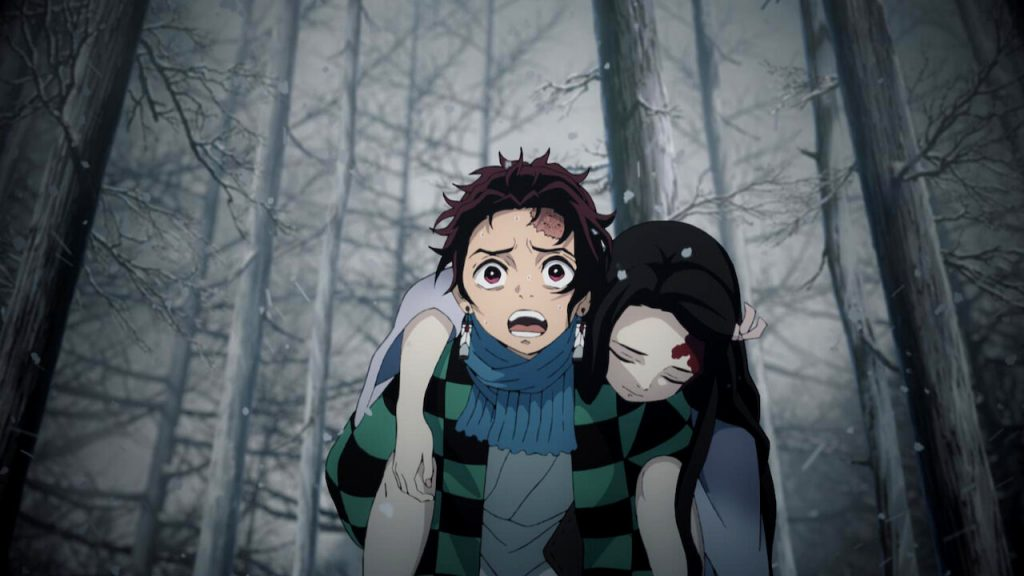 A Dark Anime Featuring An Unbreakable Sibling Bond